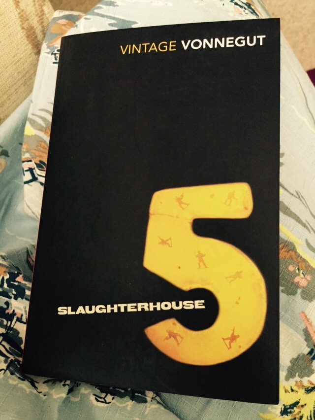 Kurt Vonnegut's Slaughterhouse 5: Summary & Analysis
